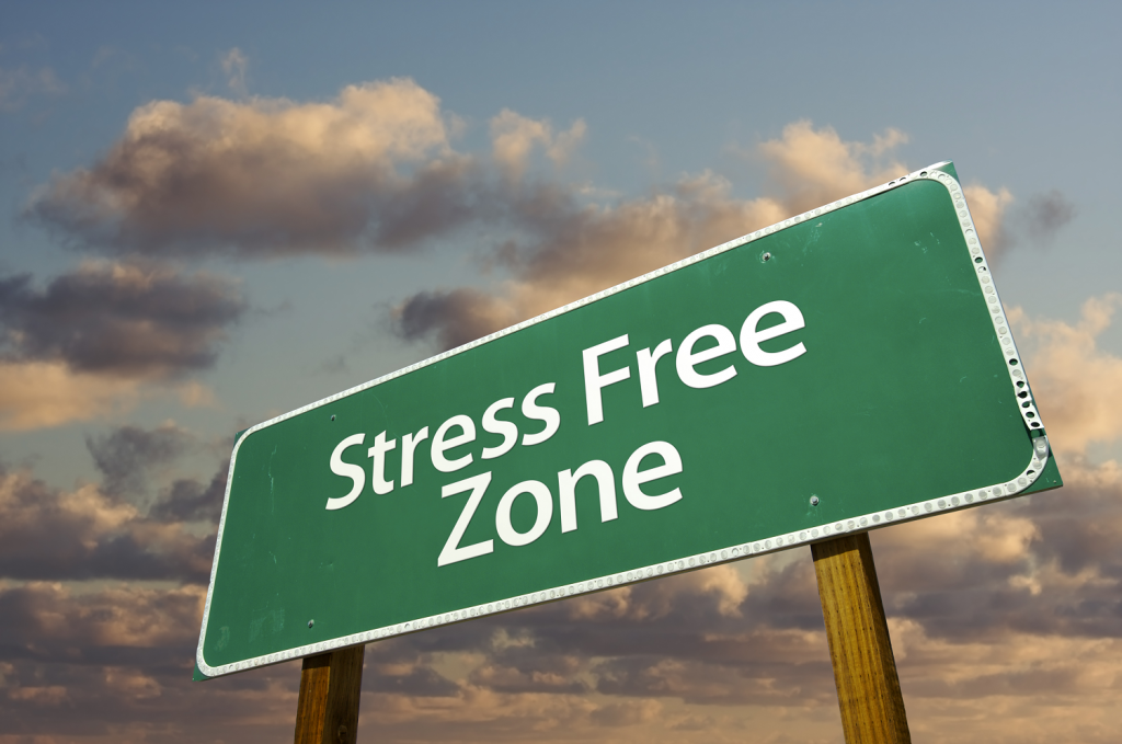 STRESS RELIEF SERVICES PALM HARBOR